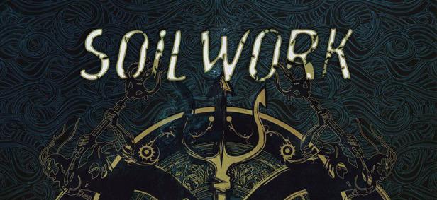 soilwork slide - Soilwork - The Living Infinite (Album review)