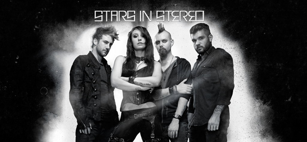 stars in stereo slide 3 - Interview - Bec Hollcraft of Stars In Stereo