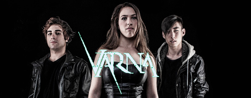 varna slide - Interview - Tiana Woods of Varna