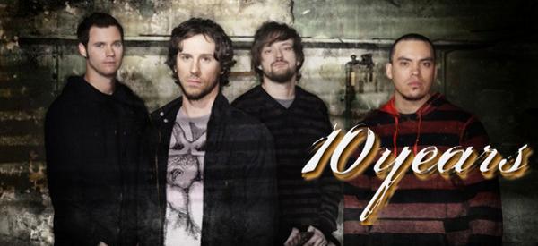 10 years slde 5 - Interview - Jesse Hasek of 10 years