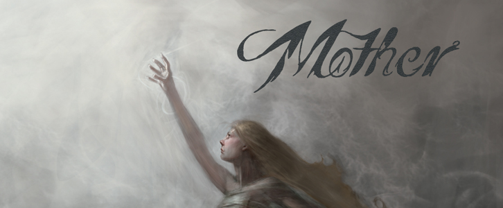 A New Life Front Cover for article - Mother - A New Life (Album review)