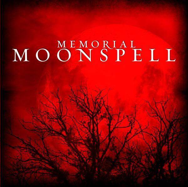 Memorial cover - Interview - Fernando Ribeiro of Moonspell