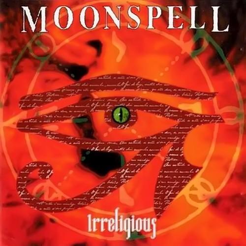 Moonspell Irreligious - Interview - Fernando Ribeiro of Moonspell