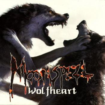 Moonspell Wolfheart front - Interview - Fernando Ribeiro of Moonspell
