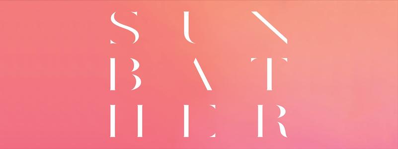 RaXysJx - Deafheaven - Sunbather (Album review)