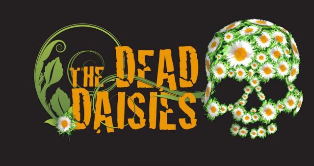 dead slide - The Dead Daisies - The Dead Daisies (Album review)