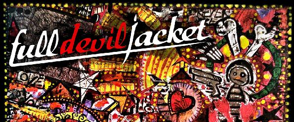 fdj cover edited 1 - Full Devil Jacket - Valley of Bones (Album Review)