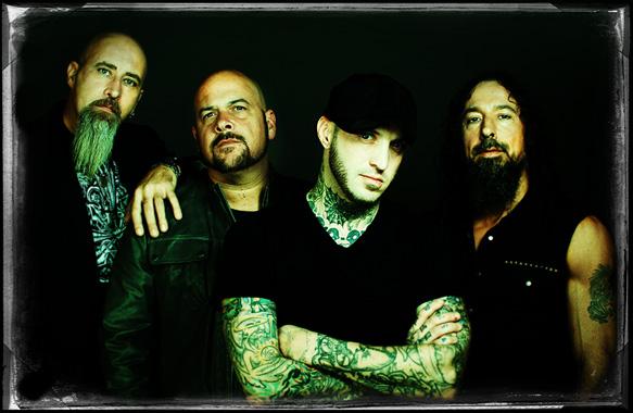 fdj promo - Full Devil Jacket - Valley of Bones (Album Review)