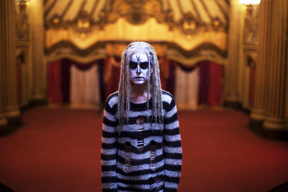 lords of salem - The Lords of Salem (Movie review)