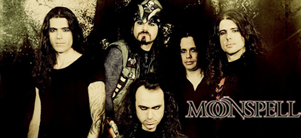 moonspell 4 - Interview - Fernando Ribeiro of Moonspell