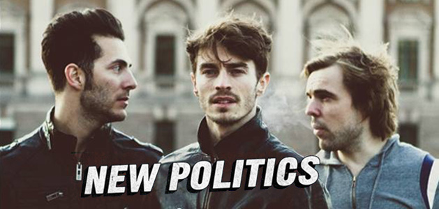 new politics slide 2 - Interview - David Boyd of New Politics