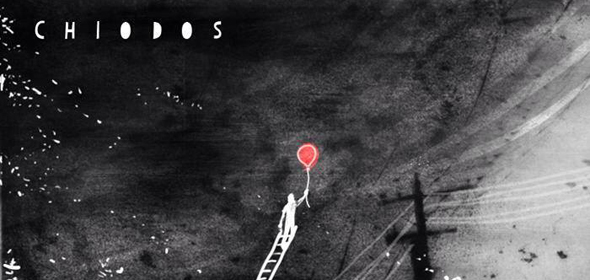 Devil Chiodos slide - Chiodos - Devil (Album Review)