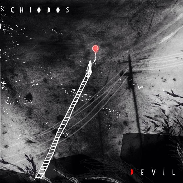 Devil Chiodos - A Day To Remember, Bring Me The Horizon, Chiodos, & Motionless in White rattle Albany, NY 9-8-14