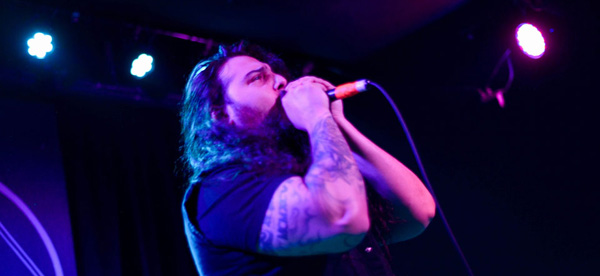 Kataklysm slide - Kataklysm & Aborted Dominate New York 4-3-14 with special guests Pyrexia & Winter Nights