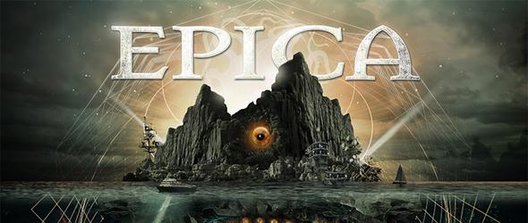 epica slide - Epica - The Quantum Enigma (Album review)