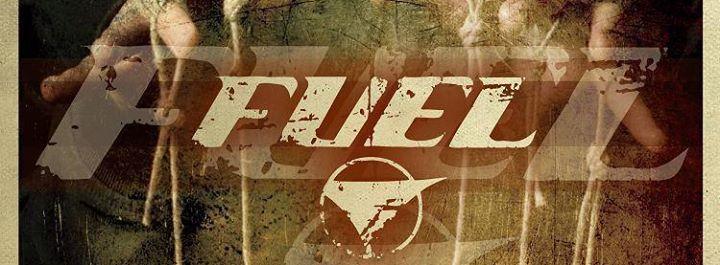 fuel slide - Fuel - Puppet Strings (Album review)