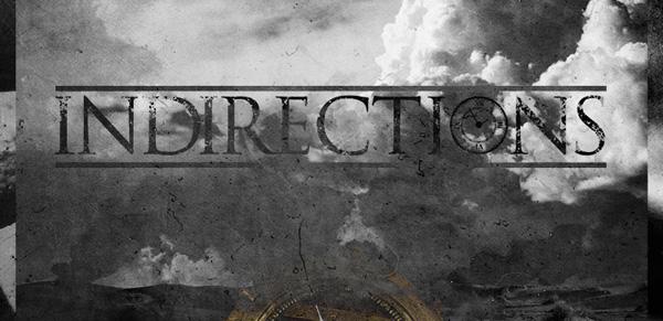 indirection slide - InDirections - Clockworks (Album review)