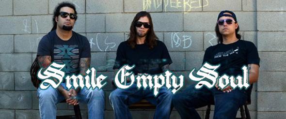 smile empty slide 4 - Interview - Sean Danielsen of Smile Empty Soul