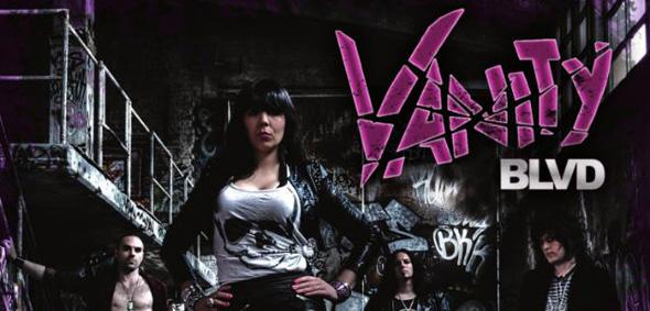 vanityblvdwickedcd slide edited 1 - Vanity Blvd - Wicked Temptation (Album review)