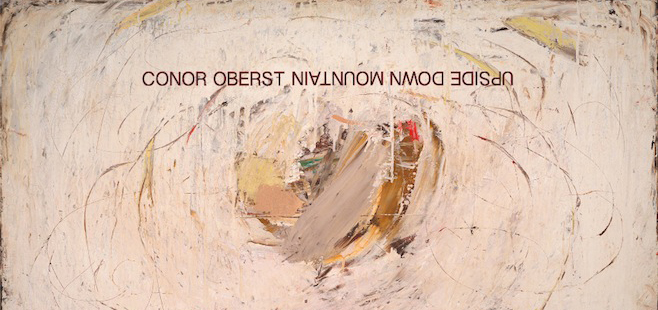 Conor Oberst Upside Down Mountain1 - Conor Oberst - Upside Down Mountain (Album review)