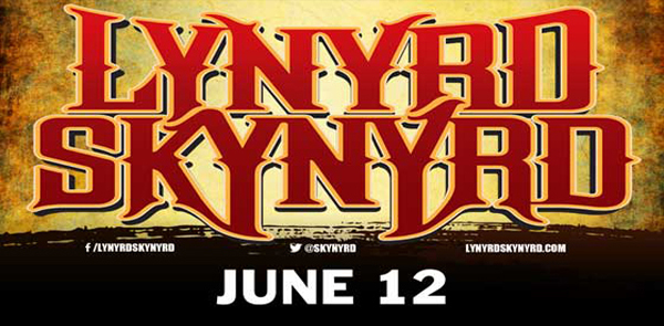 LynyrdSkynyrd 560x315 2.27 edited 3 - Win a pair of tickets to see Lynyrd Skynyrd at NYCB Theater at Westbury, NY June 12th