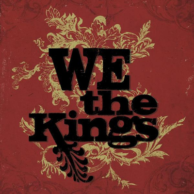 WeTheKingsalbum cover s curve records - Interview - Hunter Thomsen and Coley O'Toole of We The Kings