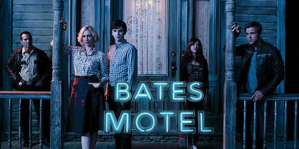 bates slide 2 - Bates Motel Season Two (Review)