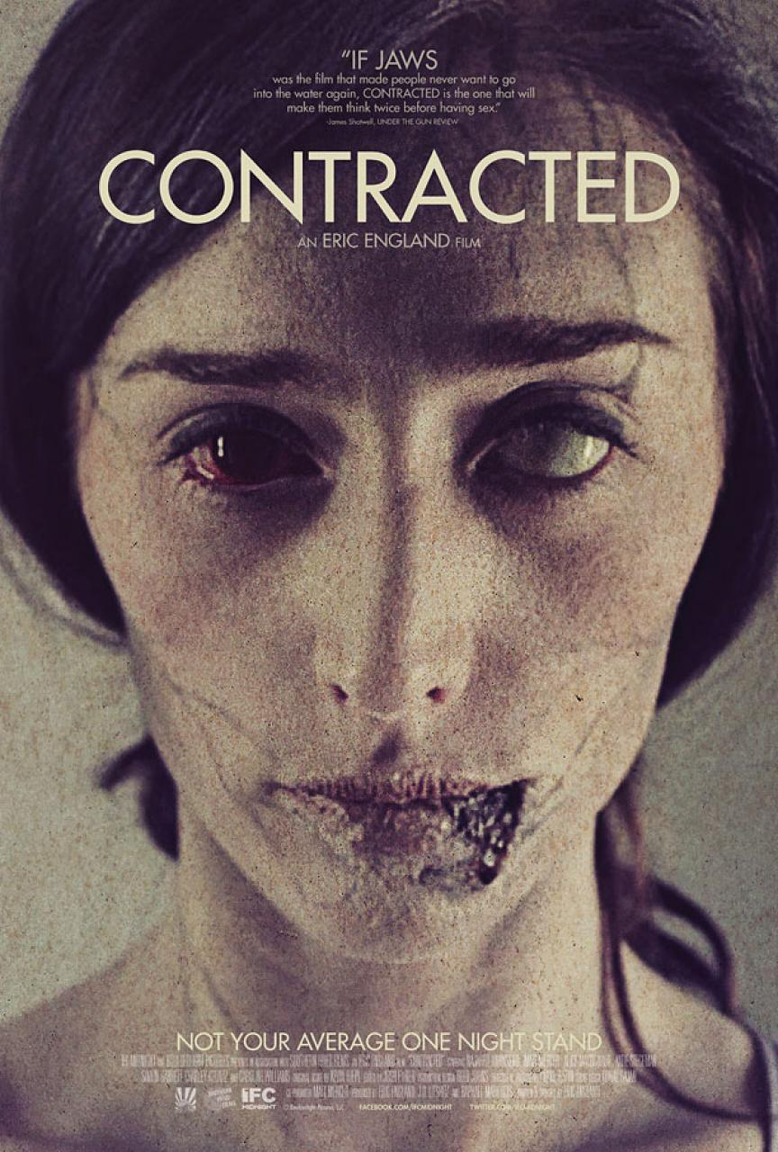 contracted 1 - Contracted (Movie review)