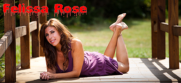 felissa slide 3 - Interview - Felissa Rose