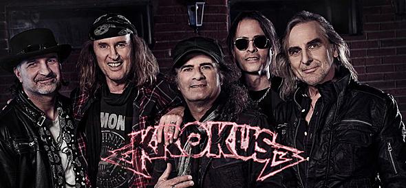 krokus slide - Interview - Marc Storace of Krokus