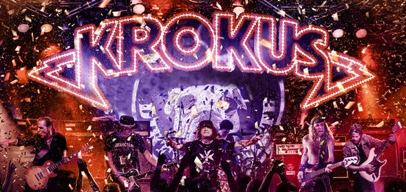krokus slide1 - Krokus - Longstick Goes Boom Live from Da House of Rust (Album review)