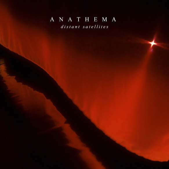 ANATHEMA - Distant Satellites copy