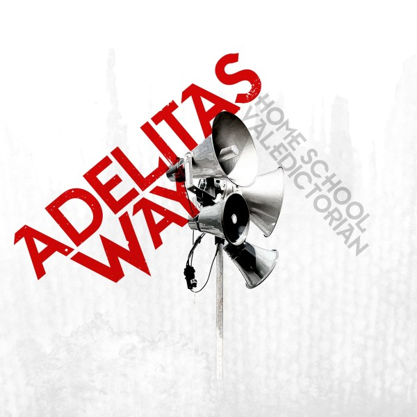 Adelitas Way Home School Valedictorian - Interview - Rick DeJesus of Adelitas Way