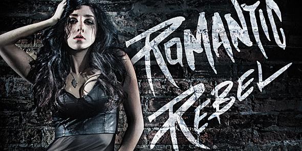 CD Front Crop CMYK edited 1 - Romantic Rebel - Romantic Rebel (Album review)