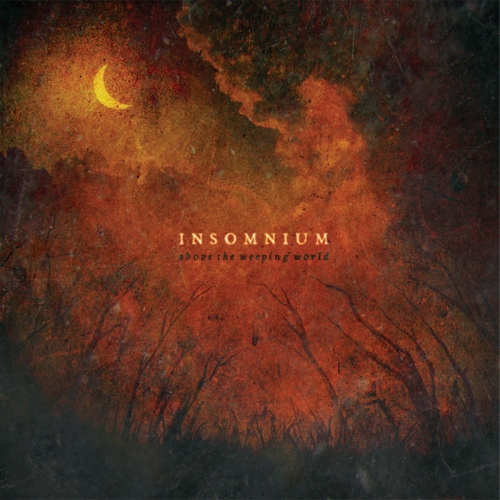Insomnium Above the Weeping World 2006 - Interview - Niilo Sevänen of Insomnium