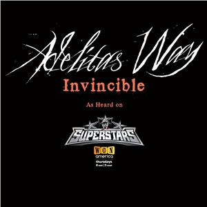 Invincible Wwe Superstars Theme Song - Interview - Rick DeJesus of Adelitas Way
