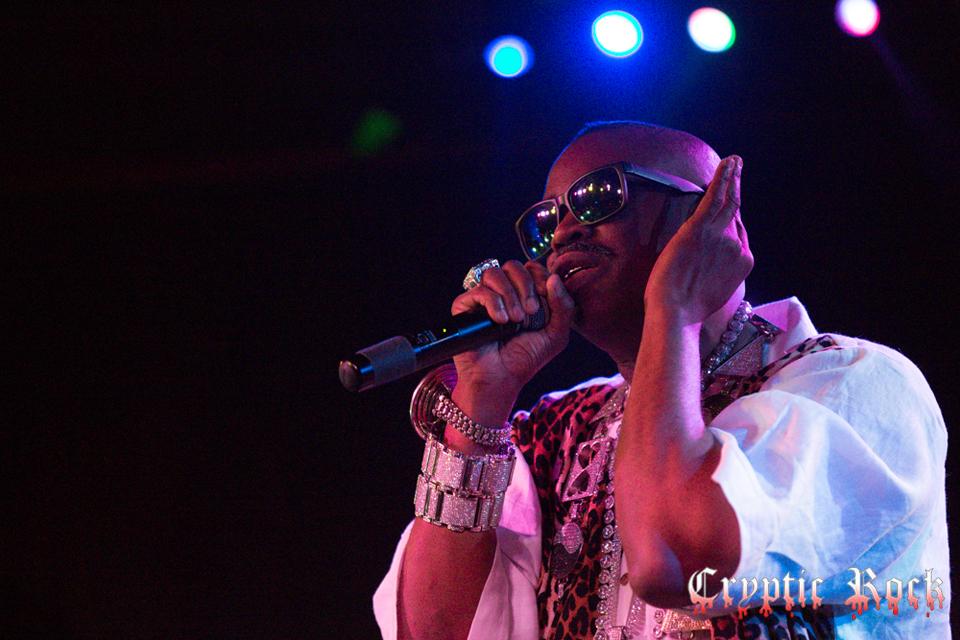 Slick Rick 6 copy - Slick Rick Brings Old School Hip Hop to Revolution Music Hall Amityville, NY 5-23-14