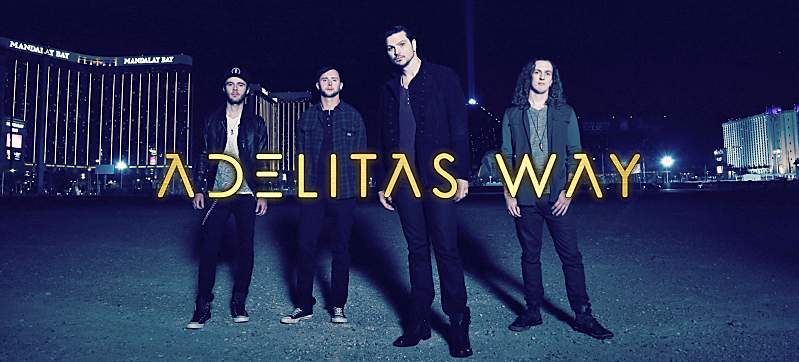 adeltias slide - Interview - Rick DeJesus of Adelitas Way
