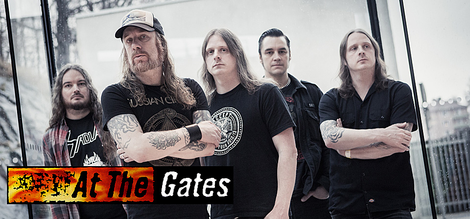 at the gates slide 4 - Interview - Tomas Lindberg of At The Gates