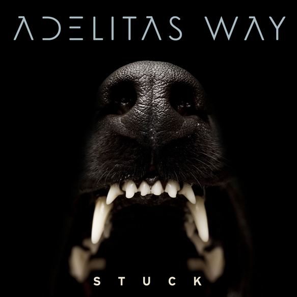 aw final layered no PA sticker - Adelitas Way - Stuck (Album Review)