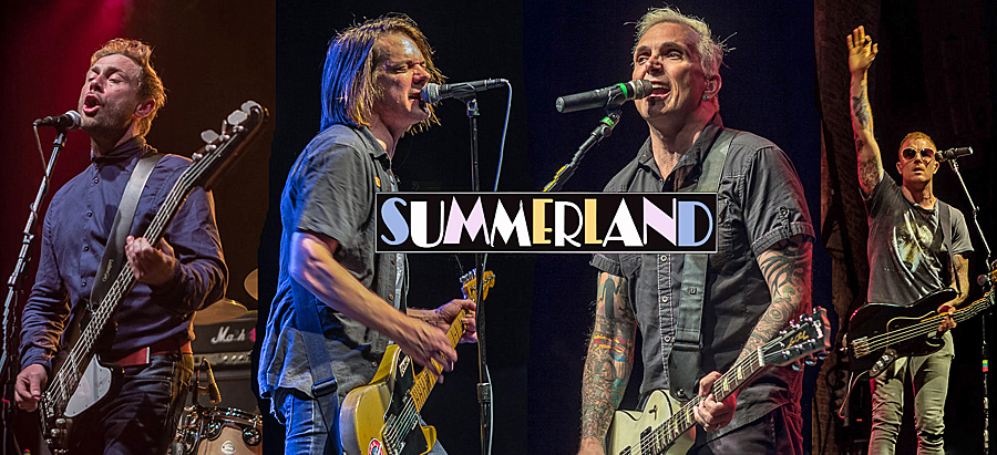 color summerland edited 2 - Summerland Tour 2014 blisters at The Paramount Huntington, NY 6-22-14 w/ Everclear, Soul Asylum, Eve 6, & Spacehog