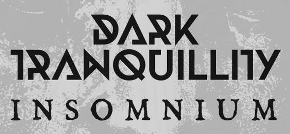dark insonium1 - Dark Tranquillity & Insomnium team up for 2015 North American Tour