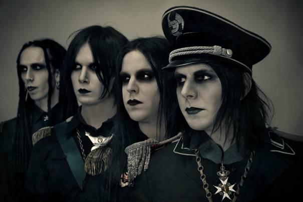 death stars band