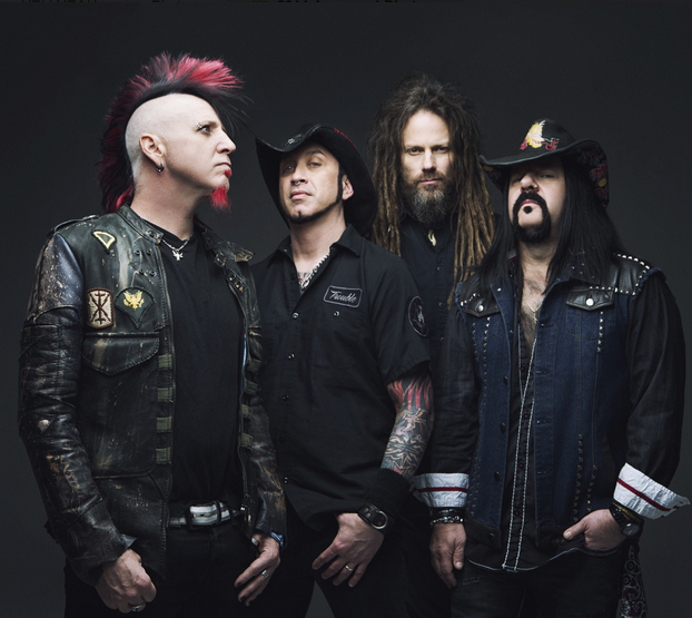 hellyeah - Hellyeah - Blood for Blood (Album review)