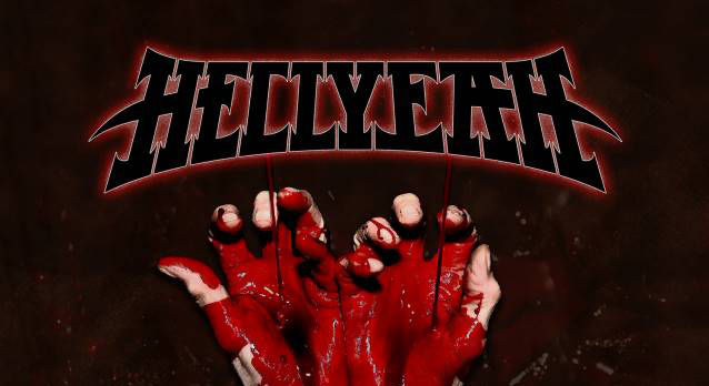 hellyeahbloodforbloodcover 6381 - Hellyeah - Blood for Blood (Album review)