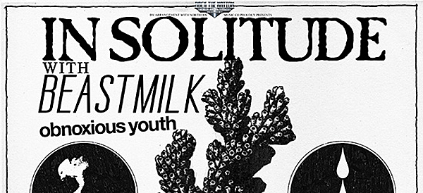 in solitude fall 20141 - In Solitude & Beastmilk announce Fall 2014 European Tour