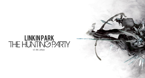"linkin park the hunting party by vikuutt d7e1b2q - Linkin Park premiere video for ""Until It's Gone"""