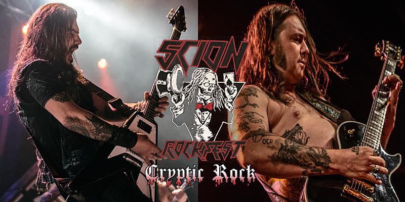 scion slide - Scion Rock Fest 2014 Crushes in Pomona, CA 5-17-14
