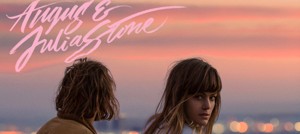 angus edited 1 - Angus & Julia Stone - Angus & Julia Stone (Album Review)