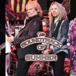 Foreigner, Styx, & Don Felder Bring The Soundtrack of Summer to Jones Beach, NY 6-28-14